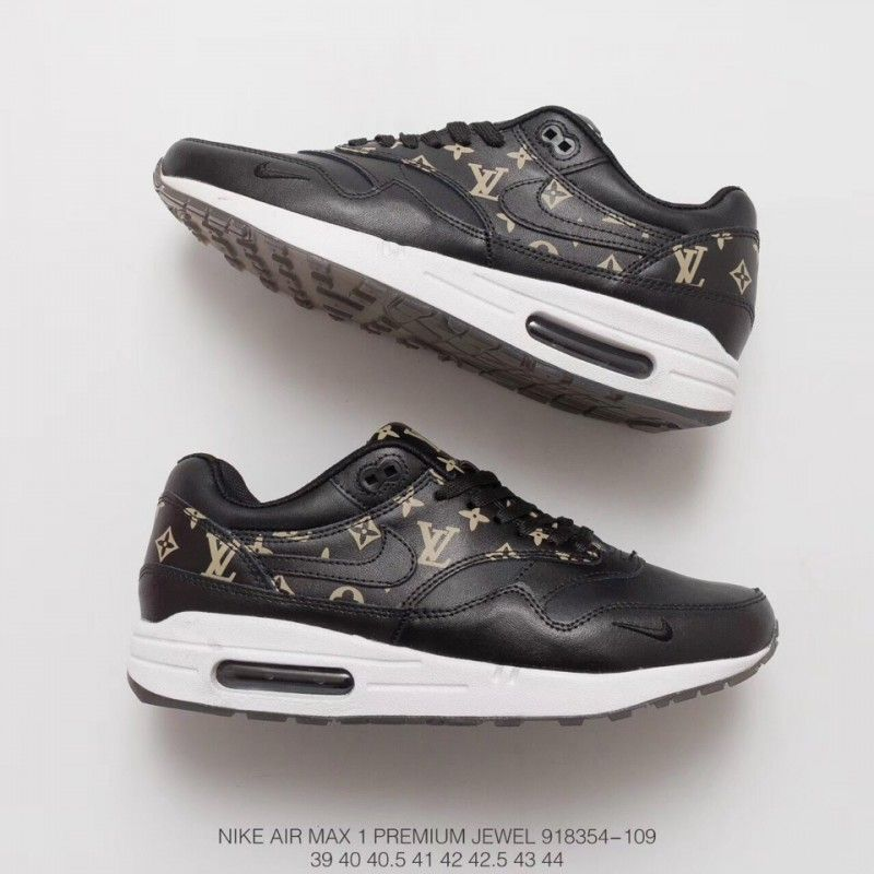 354 109 Most Classic Air Max 1 Is The Most Ingenious Trainers