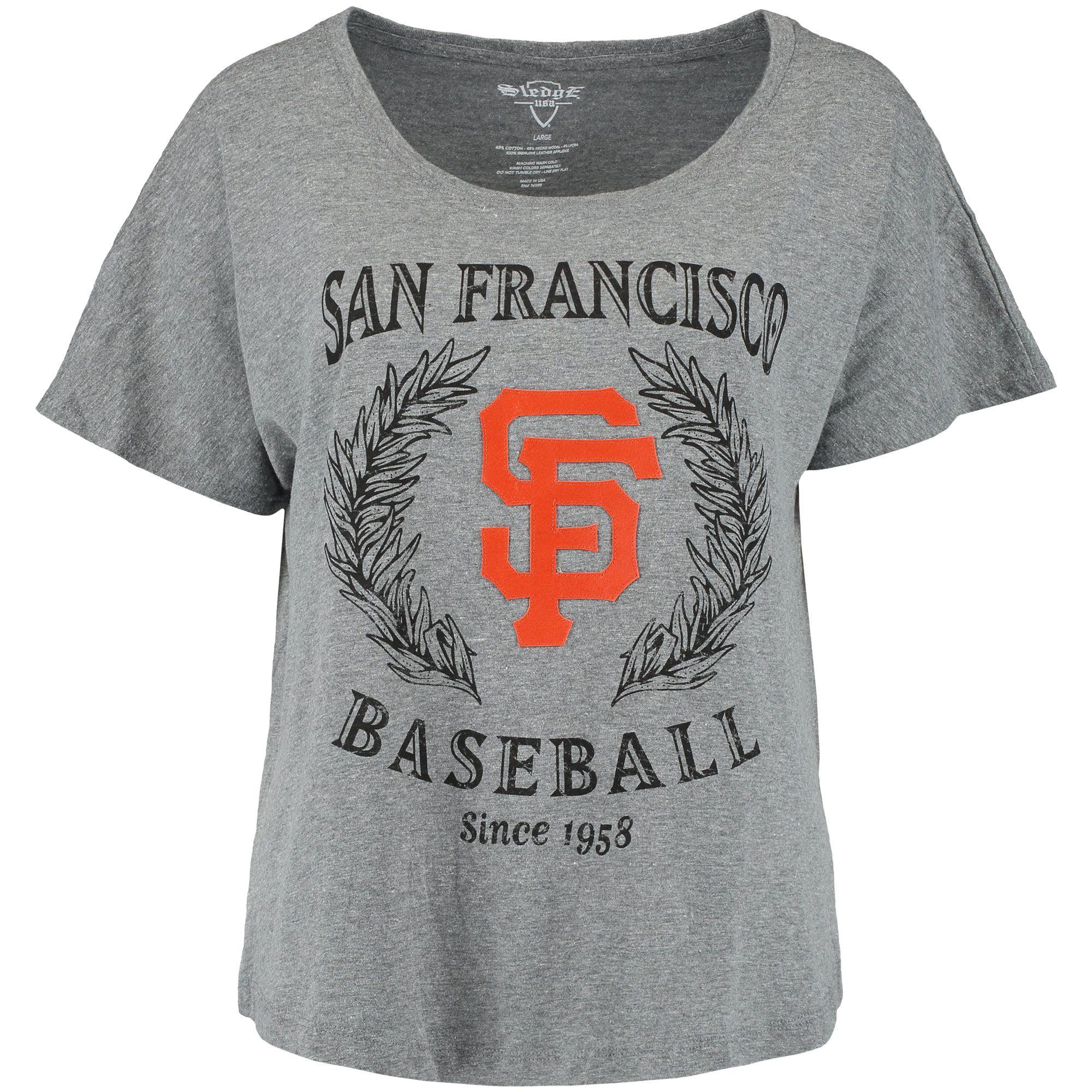 Predownload: Mlb San Francisco Giants Women S Team Logo Tri Blend Boyfriend T Shirt Boyfriend T Shirt San Francisco Giants Shirts [ 2000 x 2000 Pixel ]