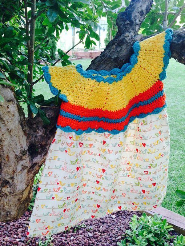 clases#ganchillo#crochet#taller35