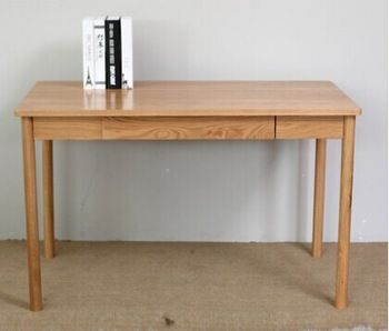 simple wood computer desk - Google Search | Wood computer ...