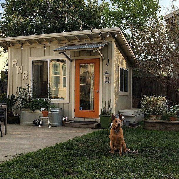 Bausätze für Heimwerker Schuppen design, Gartenhaus