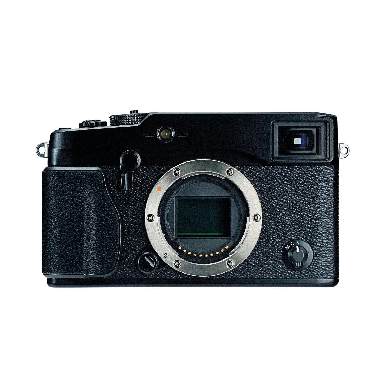 Fujifilm X-Pro1 Digital Camera with APS-C X-Trans CMOS - My new carrot... £1104
