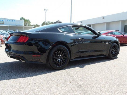 Cars For Sale 2015 Ford Mustang Gt Premium In Clearwater