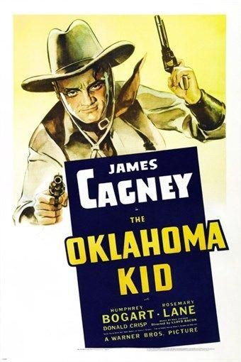 Watch The Oklahoma Kid Full-Movie Streaming