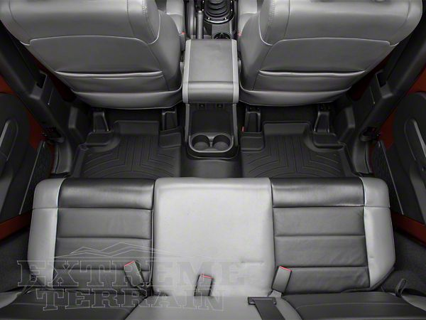 unlimited mats all en season car shown floor jeep wrangler weather