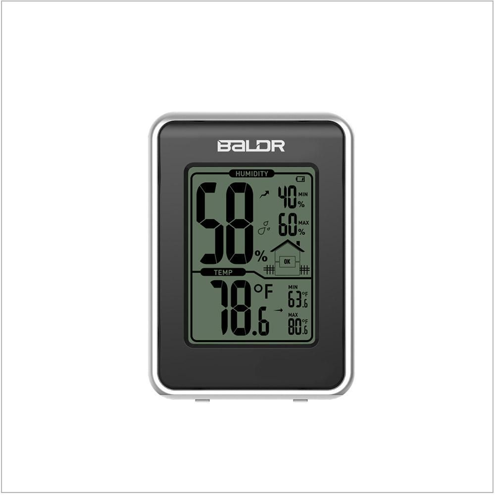 If you are looking for Wired Sensor Indoor Outdoor Thermometers ...