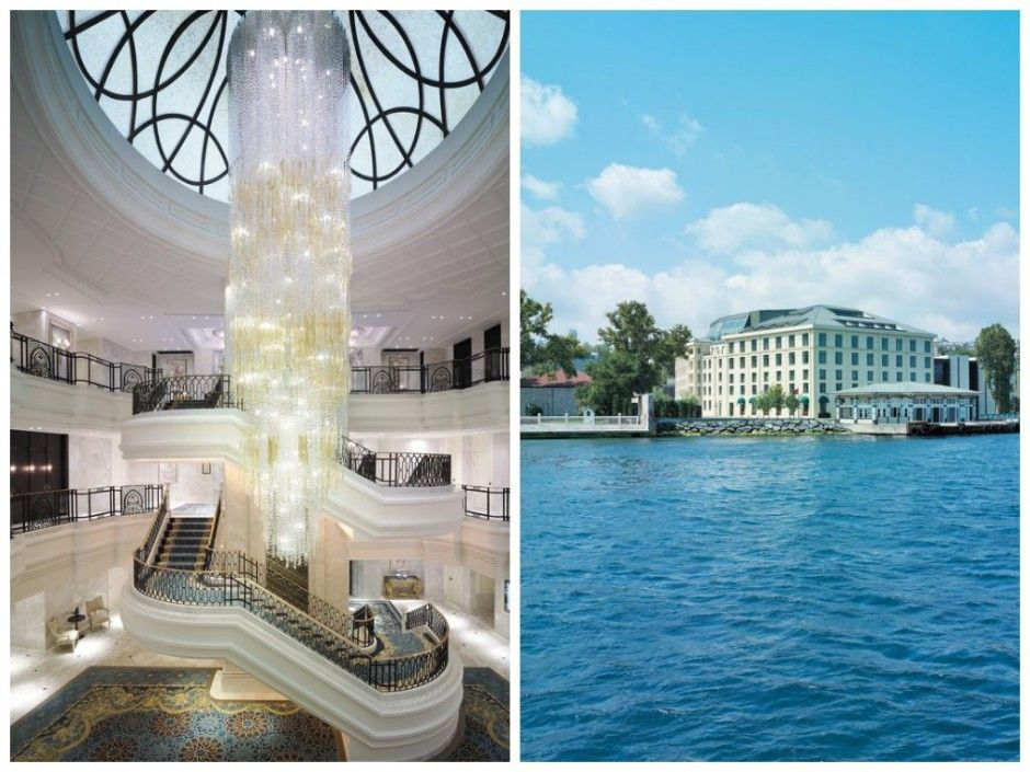 The 15 Most Expensive Hotels In The World Hotel World Luxury Hotel Hotel