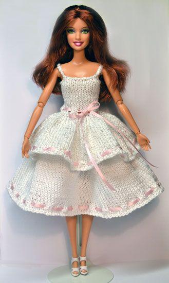 Sticka till Barbie 851-900 | AAB Puppenstube | Pinterest ...