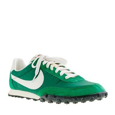Vintage Nike for J. Crew