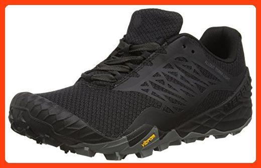Trail running shoes, Shoe