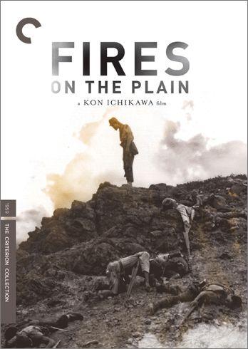 "378 | ""Fires On The Plain"" | Kon Ichikawa | #Criterion"