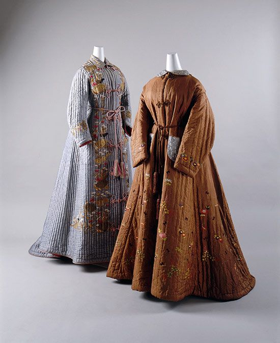 Dressing gown | Pinterest | Gowns, Metropolitan museum and Cavalli