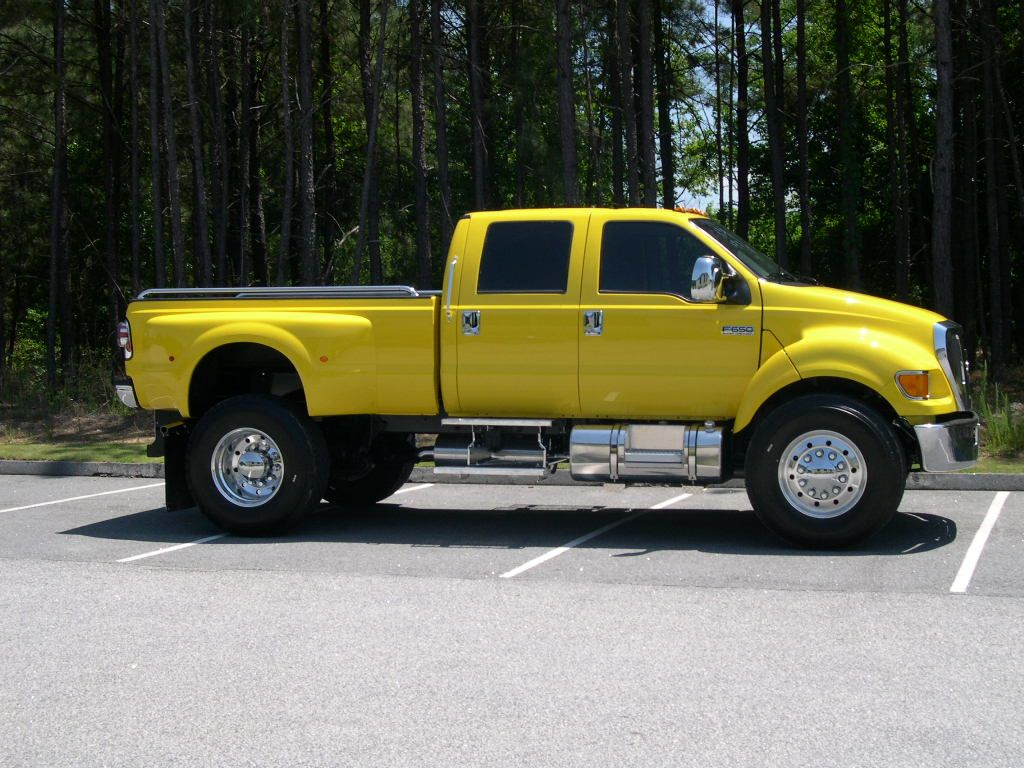 ford f650 super truck ford truck enthusiasts forums. Black Bedroom Furniture Sets. Home Design Ideas