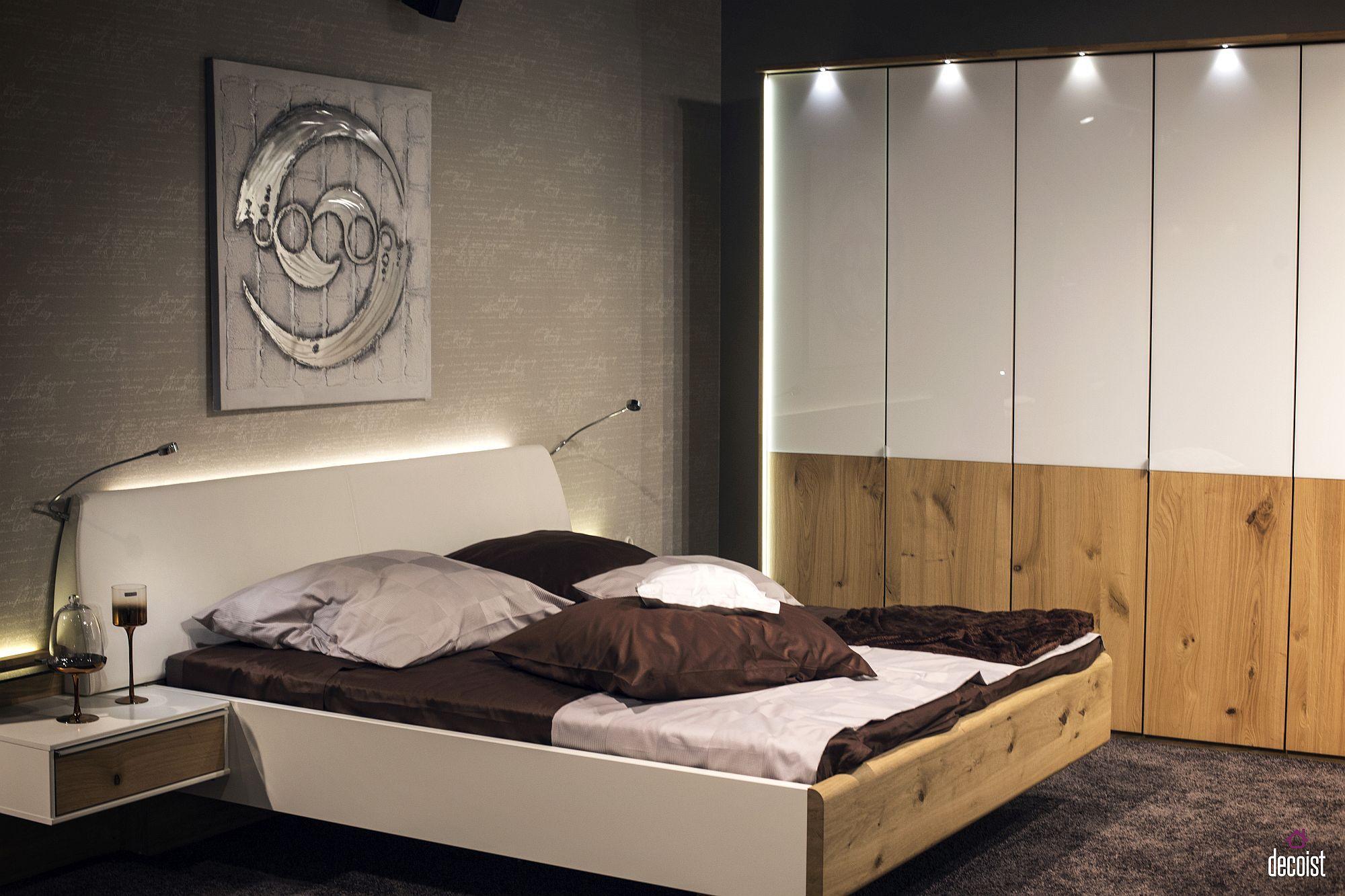 Bilder Der Schlafzimmer Nachttische Schlafzimmer