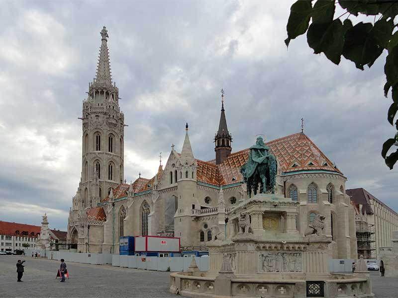 Saint Étienne roi apostolique de Hongrie - comment la Hongrie est devenue un pays chrétien C879cf7cdf0250b919723a5d01920d0f