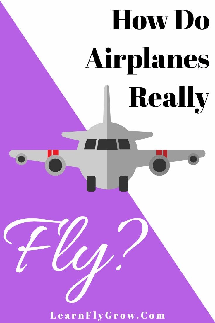 A Short Flight Lesson About The Four Forces Of Flight That