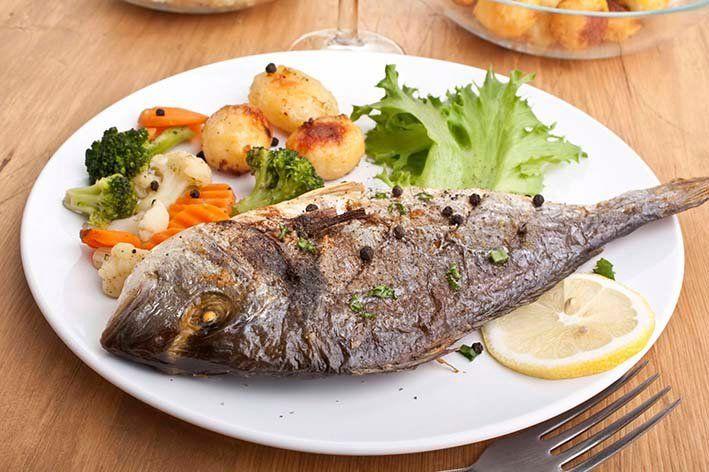 Los pescados resultan ser uno de los ingredientes preferidos para cocinar durante la cuaresma.