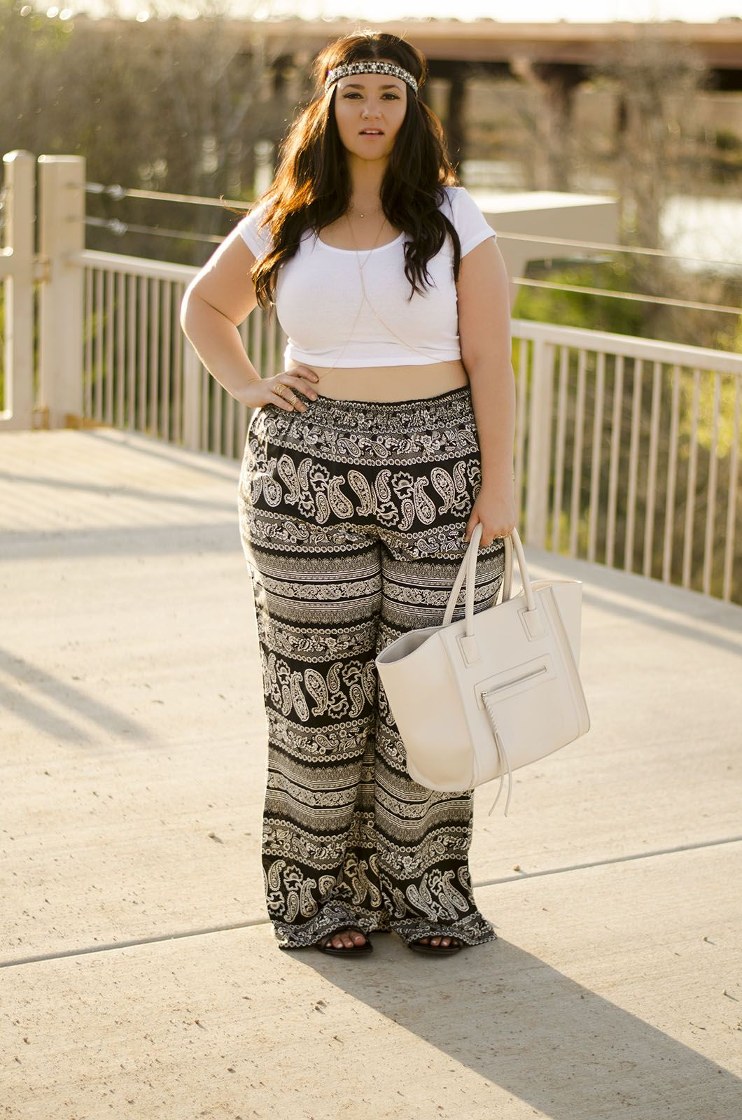 crystal coons boho chic plus size festival outfits charlotte russe