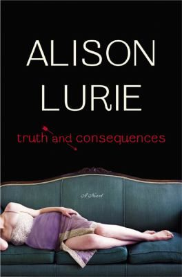 Truth and Consequences by Alison Lurie: University director Jane Mackenzie is dismayed when her injured husband falls for Delia, a beautiful writer who has recently joined the center's staff. The situation is complicated when Jane develops feelings for Delia's husband. Lurie explores what happens when the truth isn't always told, as well as the consequences of our every choice in this engrossing, wonderfully written novel.