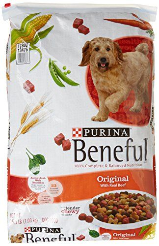 Purina Beneful Original 155 Lb You Can Get More Details By