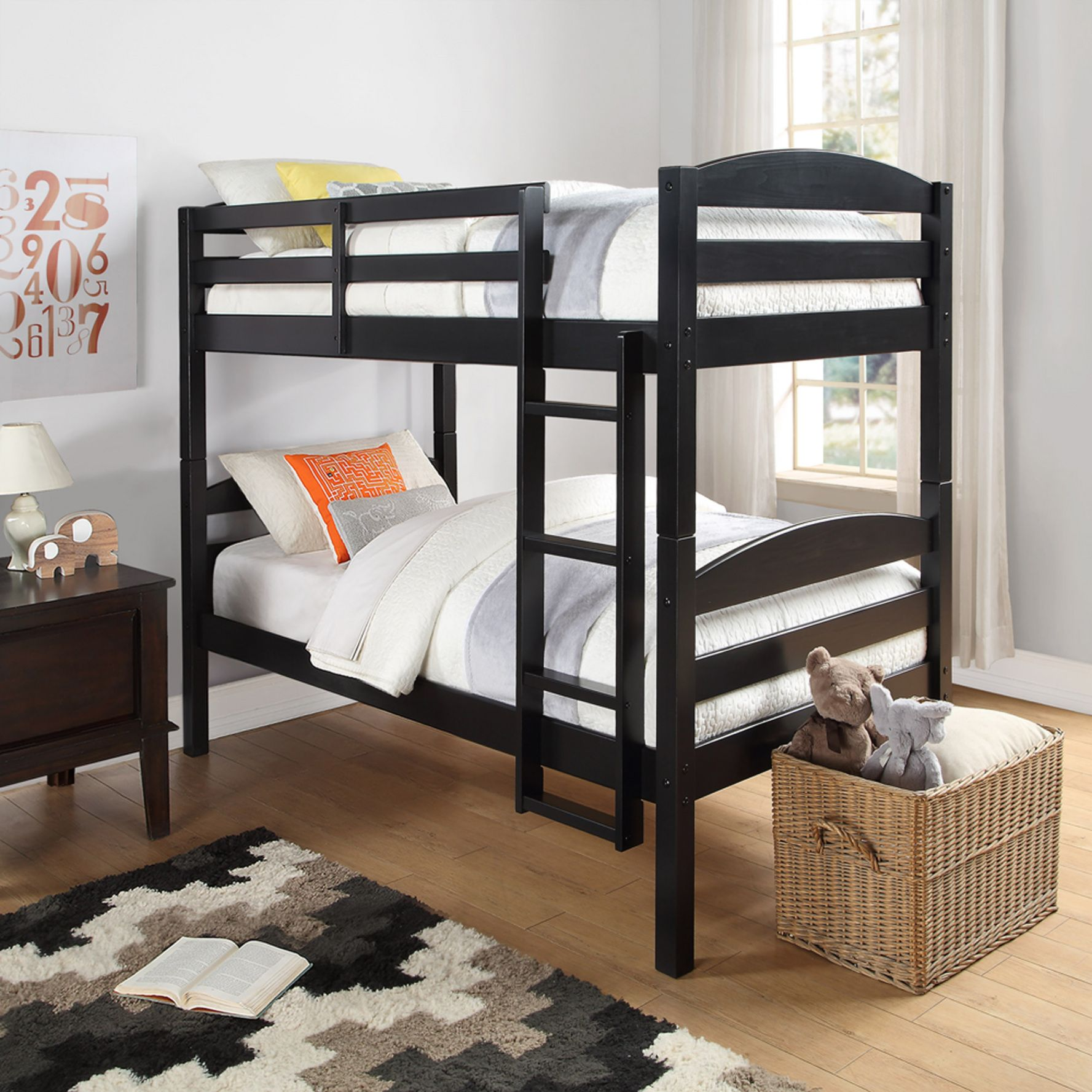 50 Bunk Beds For Twins Interior Design Ideas For Bedroom Check