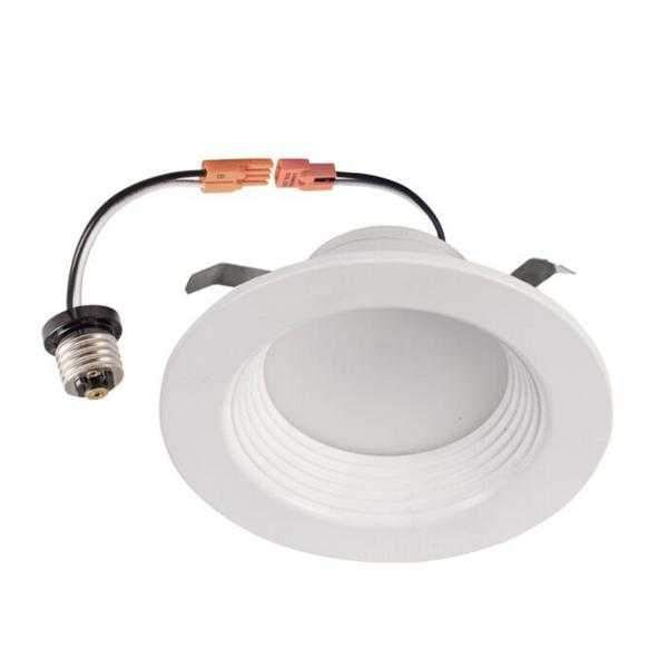 5 6 Inch Dimmable Led Downlights Can Lights 1000 Lumens Recessed Ceiling Light Fixture 15w Cri90 Dimmable Led Downlights Led