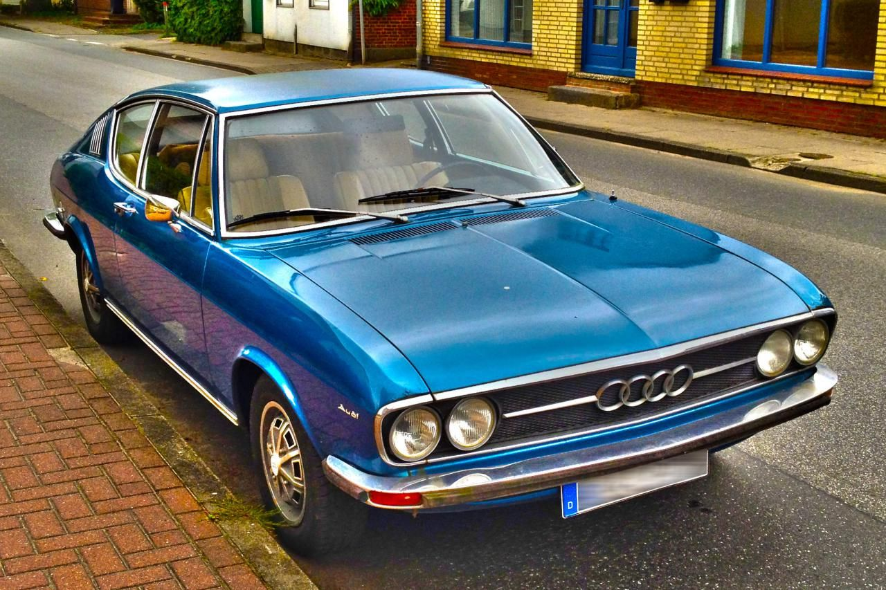 Image Result For 70s Audi 100 Coupe Audi 100 Audi Classic Cars
