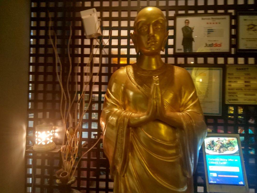 Berco's : The Best Thai Food