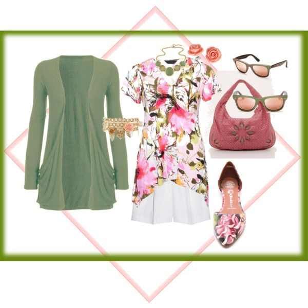 """Dreaming of Spring"" by grandmagx4 on Polyvore"