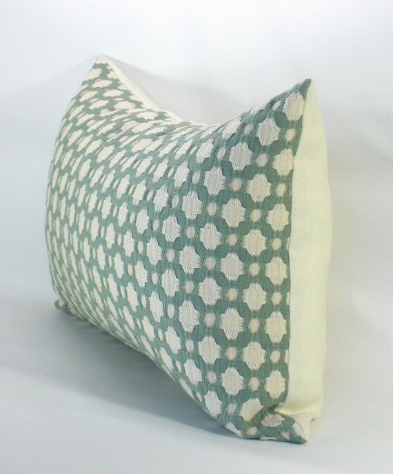 12X20 Pillow Insert Adorable Betwixt Pillow Cover In Waterivory  12 X 20  Pillow Love Decorating Design
