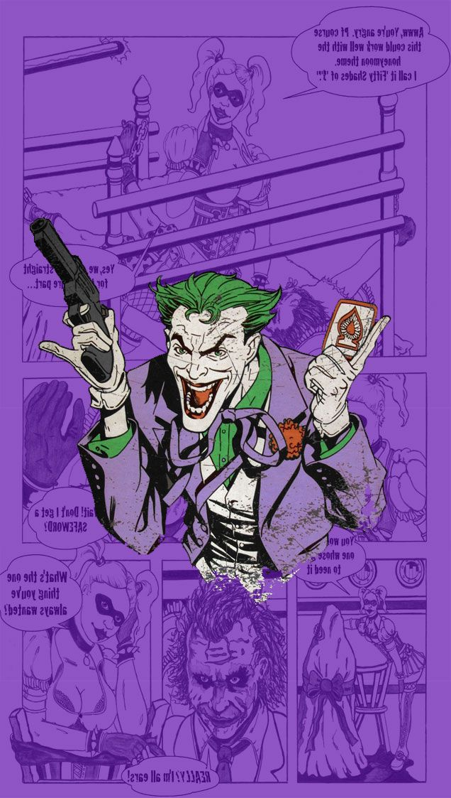 Joker Art The Skull Wallpaper Dc Comics Comic Books Jokers Crime Iphone Wallpapers
