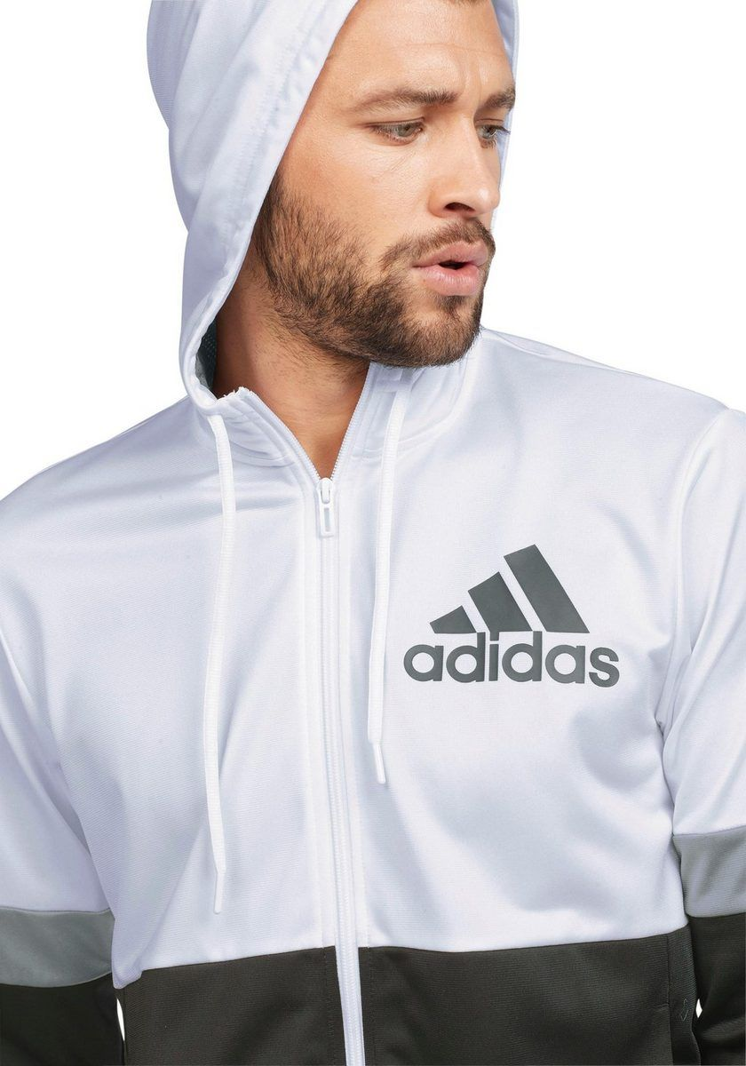 adidas Performance Trainingsanzug »Logo Sommer Set« online
