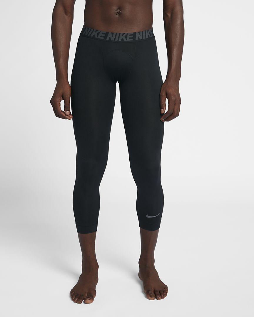 a1b1ef9b1506e Nike Dri-FIT Men's Utility 3/4 Training Tights | Things I'd Like To ...