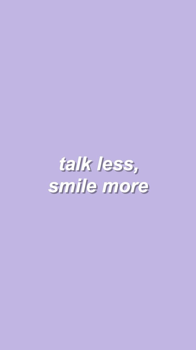 wallpaper, Purple quotes, Quote aesthetic