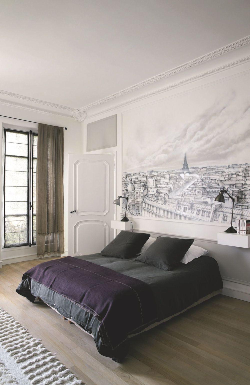 Maison Avec Jardin A Paris Hotel Particulier Pour Une Famille Hotel Particulier Maison Maison Bourgeoise