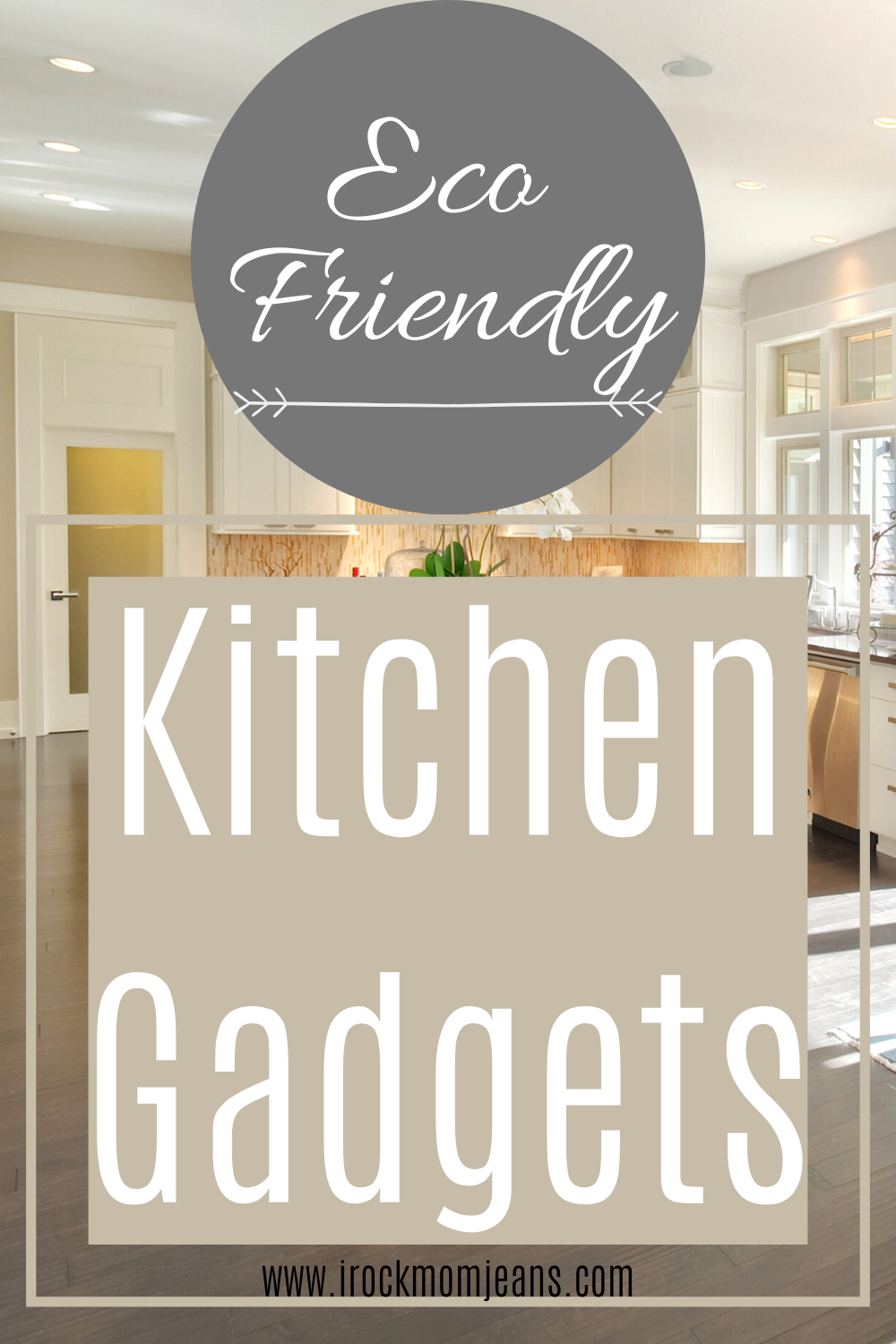 Let's work on saving the planet together by swapping out a few everyday kitchen items for eco friendly versions! Go green with me and let's be examples to our children! This article has a list of really cool stuff! #gogreen #ecofriendly #ecomom #greenkitchen #ecokitchen #bamboo #homeliving #kitchen #kitchendecor #kitchenprojects #kitchendesign