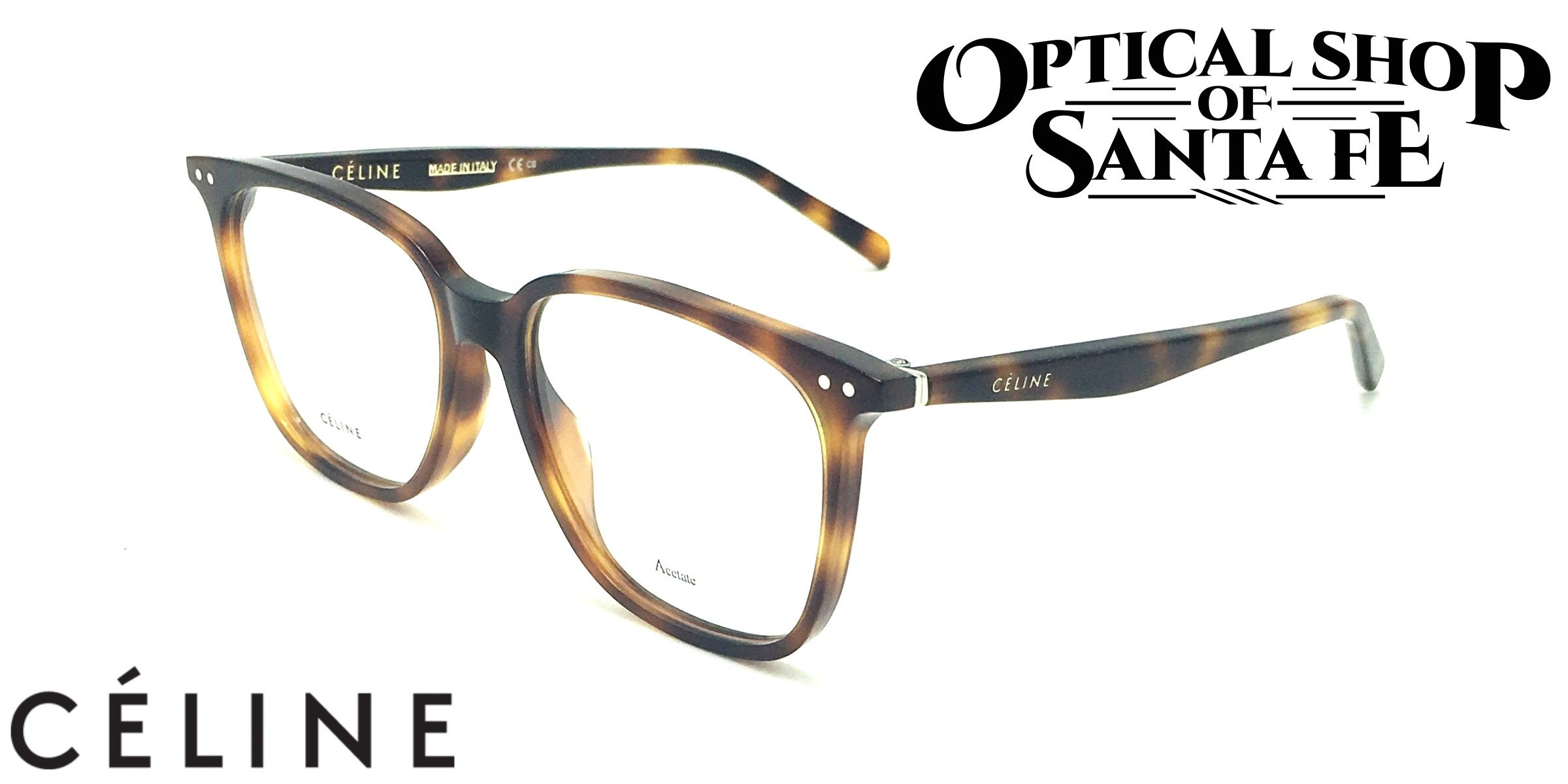 Celine Optical Fashion Eyewear