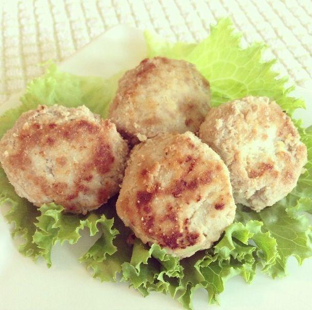 Coconut Chicken Nuggets: Coconut Flour Chicken Nuggets