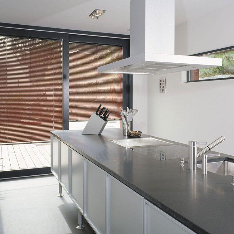 Idee per Tende da Cucina Moderne di Vari Modelli | casa | Cucine ...