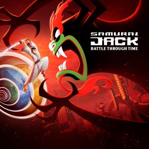 Samurai Jack Battle Through Time In 2020 Samurai Jack Samurai Game Release Dates