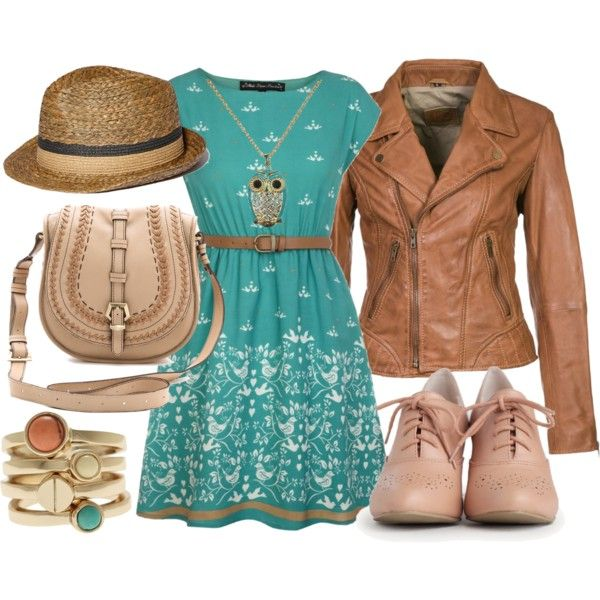 """Teal"" by chellemum on Polyvore"