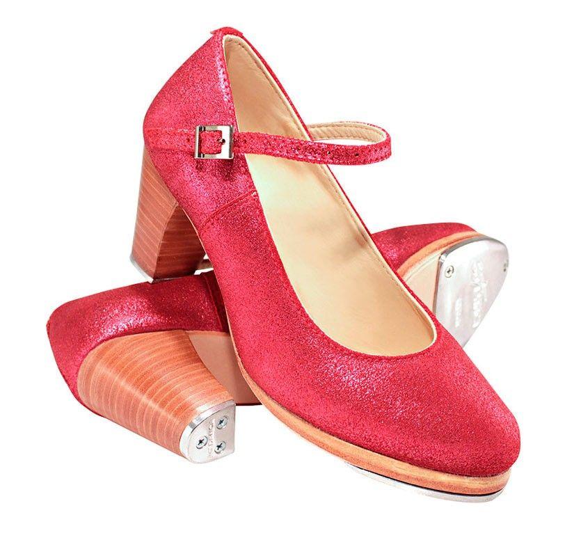 3abbdc8858 Sapato profissional Christiane Matallo para sapateado - TA 830