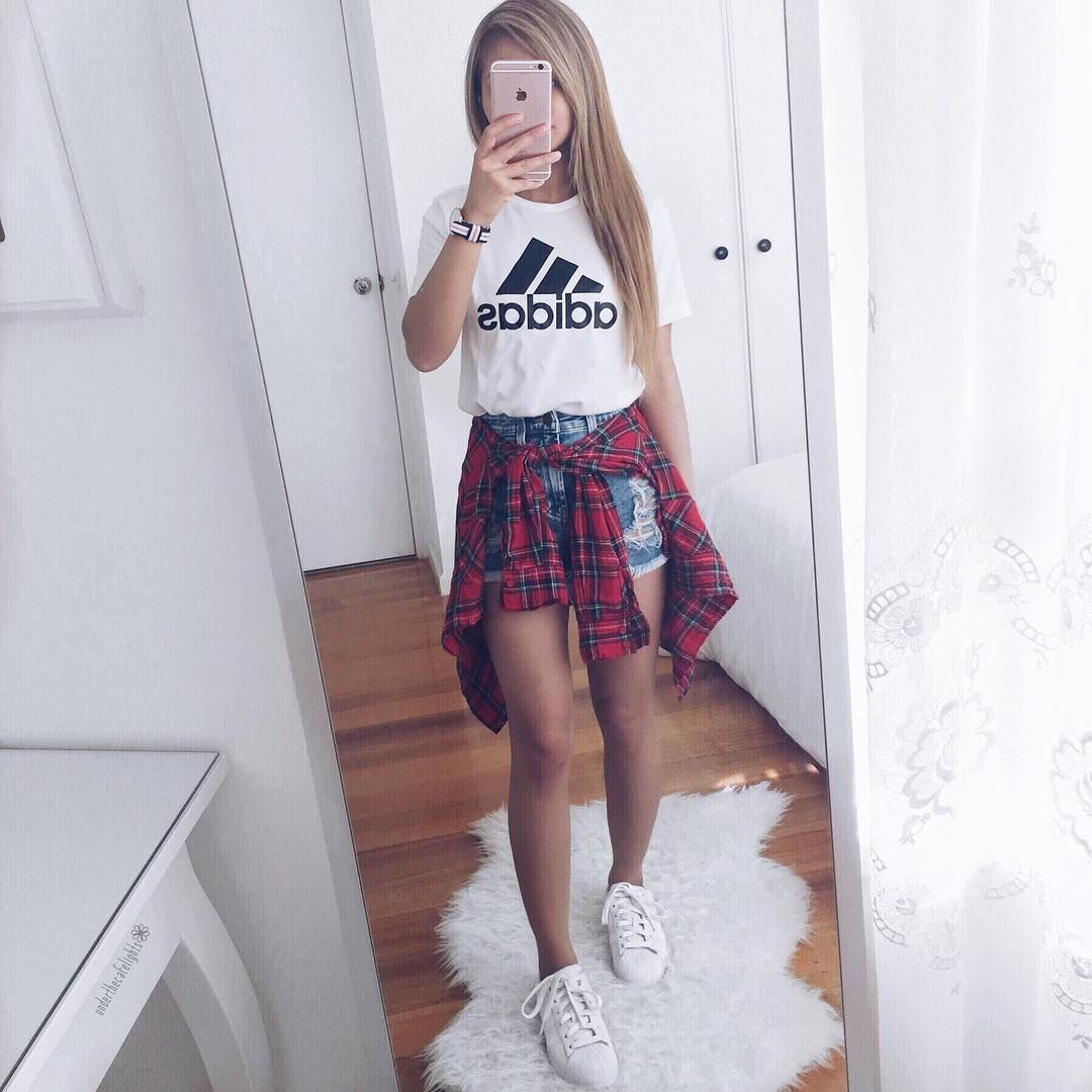 awesomely cute back to school outfits for high school fashion