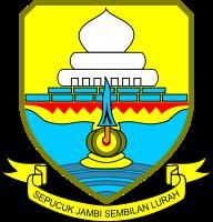 Logo Lambang 33 Provinsi Di Indonesia Cerita Rakyat Indonesia Rakyat