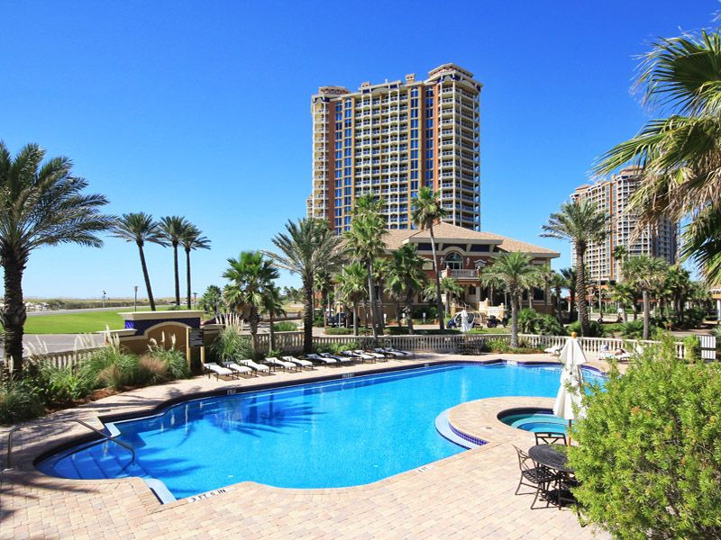 Real Estate And Homes For Portofino In Pensacola Beach Fl From Levin Rinke Realty Search Mls Listings Now