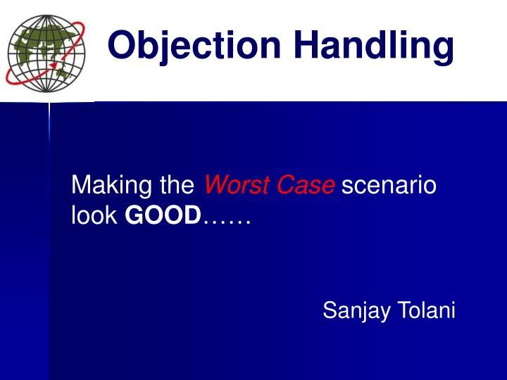 Sanjay Tolani