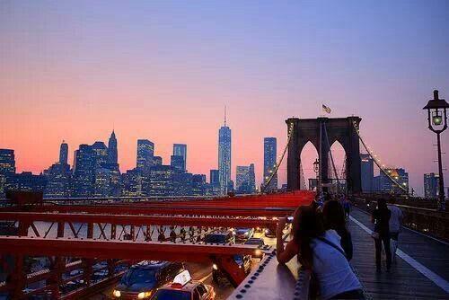 Vista desde Brooklyn