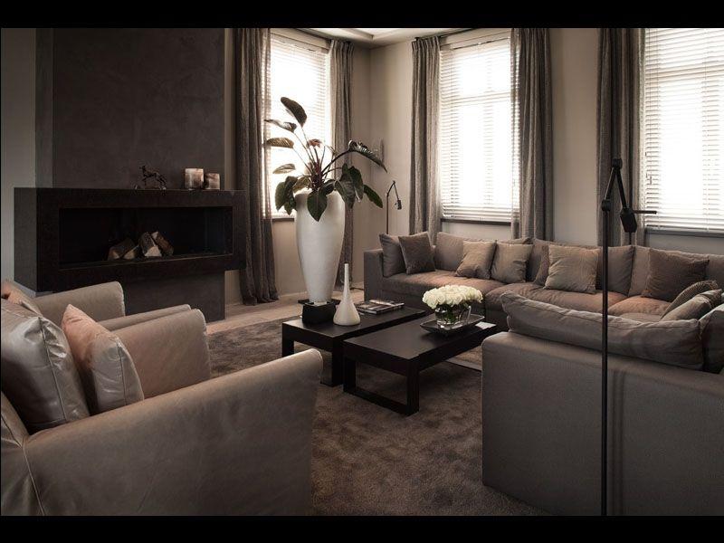 Interior Design | Marcel Wolterinck | Interieur | Wolterinck Laren ...