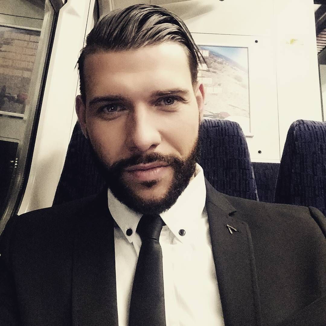 Tattoo Fixers Woman With Beard: On Route To The Brit Awards After Party #tattoofixers