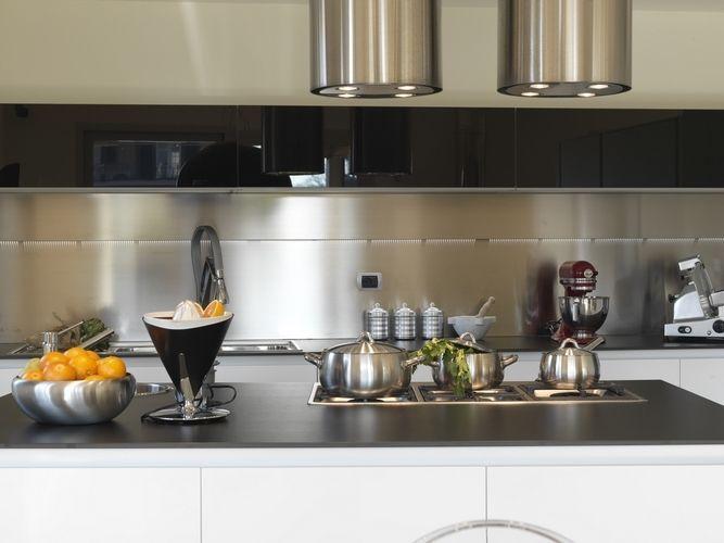 How to poser une cr dence cuisines design carrelage - Comment poser une credence de cuisine ...